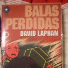 Cómics: BALAS PERDIDAS #18 (LA CÚPULA). Lote 137504042