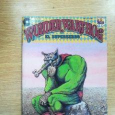 Cómics: WONDERWART-HOG EL SUPERSERDO #6 (SHELTON). Lote 137628721