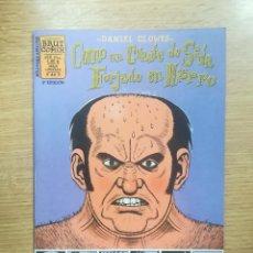 Cómics: COMO UN GUANTE DE SEDA FORJADO EN HIERRO #4 (BRUT COMIX). Lote 139140898