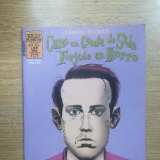 Cómics: COMO UN GUANTE DE SEDA FORJADO EN HIERRO #5 (BRUT COMIX). Lote 139140902