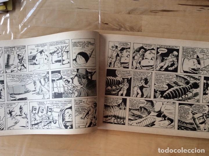 Cómics: Mandrake el Mago.Coleccion Héroes Modernos.Numero 45 - Foto 2 - 139329062