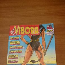 Cómics: REVISTA EL VIBORA -Nº 172. Lote 139998682