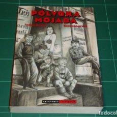 Cómics: POLVORA MOJADA. Lote 141779594