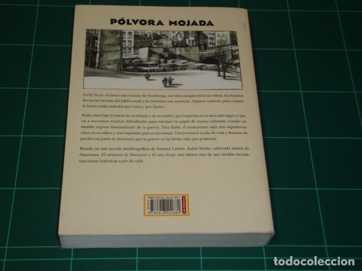 Cómics: Polvora mojada - Foto 2 - 141779594