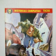 Cómics: HISTORIAS COMPLETAS EL VÍBORA 14: DON CIPOTÓN, DE BOADA. Lote 142502246