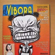 Cómics: EL VIVORA - Nº 145. Lote 144966374