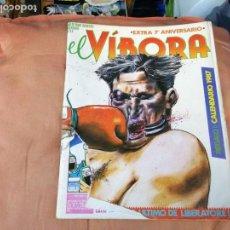 Cómics: EL VIBORA Nº 83. Lote 145432970