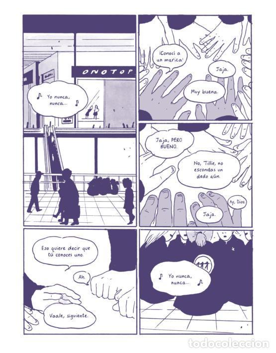 Cómics: Cómics. Piruetas - Tillie Walden - Foto 3 - 145866002