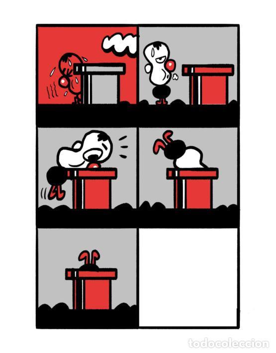 Cómics: Cómics. ¡Cuidado, que te asesinas! - Lorenzo Montatore - Foto 3 - 145894310