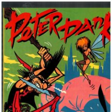 Cómics: PETER PANK -MAX- 1ª EDICIÓN,1988.PERFECTO.. Lote 146802822