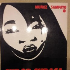 Comics : SUDOR SUDACA, MUÑOZ / SAMPAYO. Lote 147433914