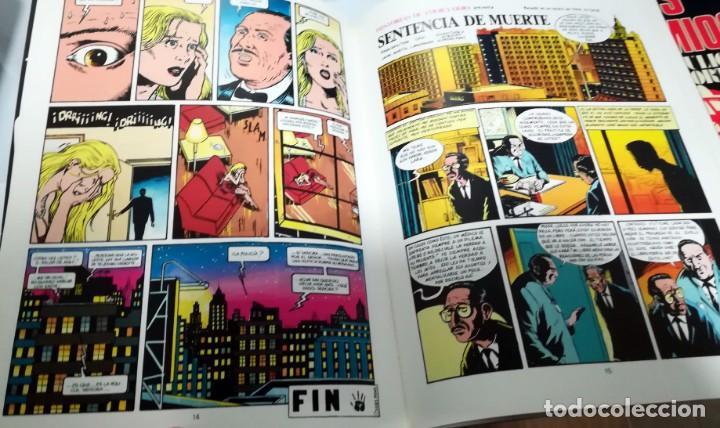 Cómics: Historias de Amor y Odio. Alfredo Pons. La Cúpula, Víbora Comix - Foto 4 - 147499354