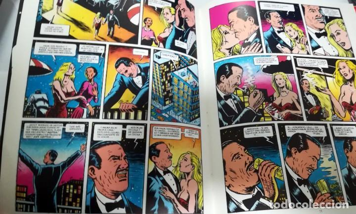 Cómics: Historias de Amor y Odio. Alfredo Pons. La Cúpula, Víbora Comix - Foto 5 - 147499354