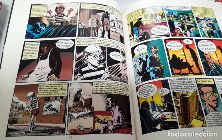Cómics: Historias de Amor y Odio. Alfredo Pons. La Cúpula, Víbora Comix - Foto 6 - 147499354