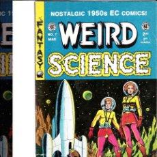 Cómics: WEIRD SCIENCE FANTASY VOL1 Nº7 MARCH 1994. Lote 147595438