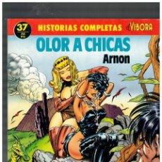Cómics: HISTORIAS COMPLETAS DE EL VÍBORA. Nº 37.LA CÚPULA 1987.EXCELENTE.. Lote 147633366
