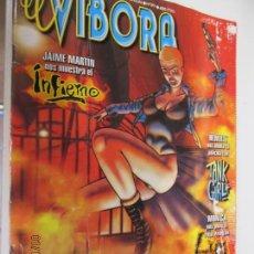 Cómics: EL VIBORA Nº 199 COMIX PARA ADULTOS -. Lote 147652898