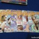 Cómics: COMIC KISS MANGA LA CUPULA SERIE LIMITADA COMPLETA 7 REVISTAS ( TOSHIKI YUI ) AÑO 2000 VER FOTOS. Lote 148804894