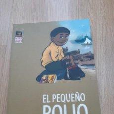 Cómics: EL PEQUEÑO POLIO - FARID BOUDJELLAL. Lote 149831130