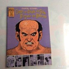 Fumetti: COMO UN GUANTE DE SEDA Nº 4 FORJADO EN HIERRO -ED. BRUT COMIX. Lote 150130758