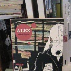 Cómics: ALEX. MARK KALESNIKO. LA CÚPULA, 2007.. Lote 150425706