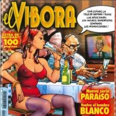 Cómics: EL VÍBORA NÚMERO 215 EDICIONES LA CÚPULA. Lote 151071730