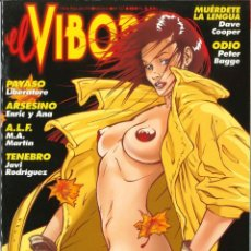 Cómics: EL VÍBORA NÚMERO 237 EDICIONES LA CÚPULA. Lote 151072794
