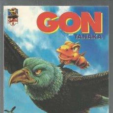 Cómics: GON 5, 1998, LA CÚPULA, MUY BUEN ESTADO. Lote 151188398