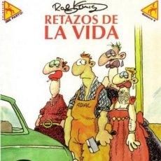 Cómics: COLECCION ME PARTO Nº 4 RETAZOS DE LA VIDA (RALF KONIG) LA CUPULA - MUY BUEN ESTADO - OFI15. Lote 151450462