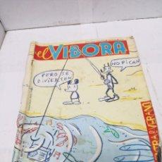 Cómics: EL VÍBORA 91. Lote 152030970