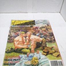 Cómics: EL VIBORA ESPECIAL GUERRA. Lote 152031248