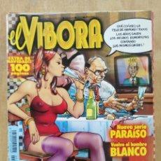 Cómics: EL VÍBORA, EXTRA DE NAVIDAD - Nº 215 - ED. LA CÚPULA. Lote 152142382