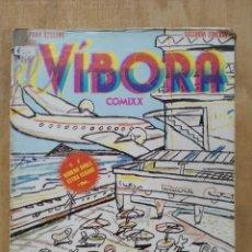 Cómics: EL VÍBORA, SEGUNDA EDCIÓN - Nº 8 Y 9 - ED. LA CÚPULA. Lote 152142554