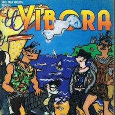 Cómics: EL VÍBORA Nº 56 Y 57 EXTRA DE VERANO . Lote 152150146