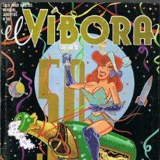 Cómics: EL VÍBORA Nº 50 EXTRA 4º ANIVERSARIO . Lote 152151982