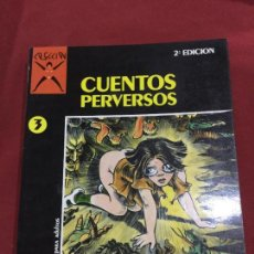 Cómics: LA CUPULA COLECCION X NUMERO 3 BUEN ESTADO. Lote 152237718