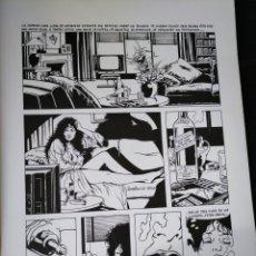 Cómics: SEVILLA, MI AMOR. TOBALINA/BENAVIDES. LA CÚPULA 1991. Lote 152267492