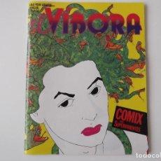 Cómics: EL VIBORA Nº 62. 1984. 92 PAGINAS. IMPECABLEMENTE NUEVO. Lote 152268890