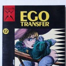 Cómics: EGO TRANSFER. LECLAIRE. COLECCION X 12. Lote 152404042