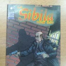 Cómics: LA SIBILA #3 (BRUT COMIX. Lote 153966586