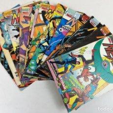 Cómics: 16 EJEMPLARES NEXUS. STEVE RUDE Y MIKE BARON. EDITORIAL TEBEOS. S.A. BARCELONA 1988. Lote 155235162