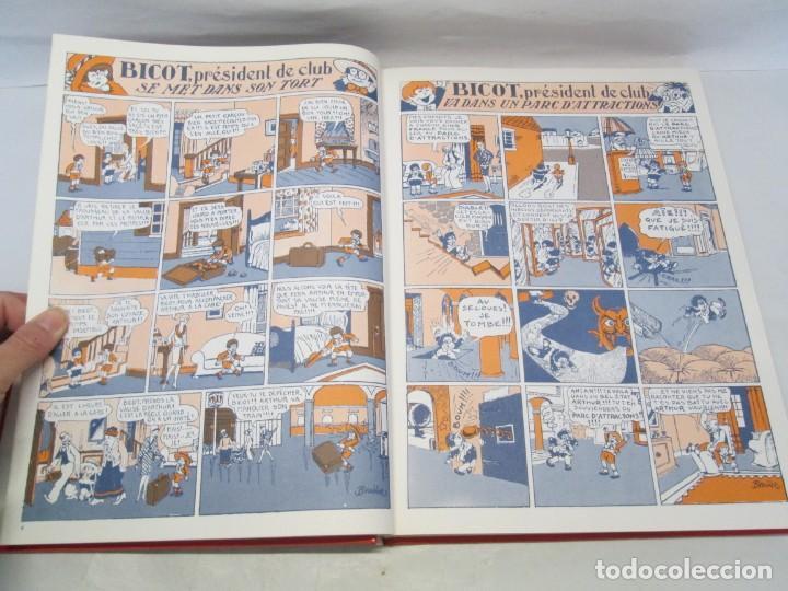 Cómics: BICOT ET SUZY. MARTIN BRANNER. EDITORIAL ARTEFACT. 1986. VER FOTOGRAFIAS ADJUNTAS - Foto 9 - 155575082