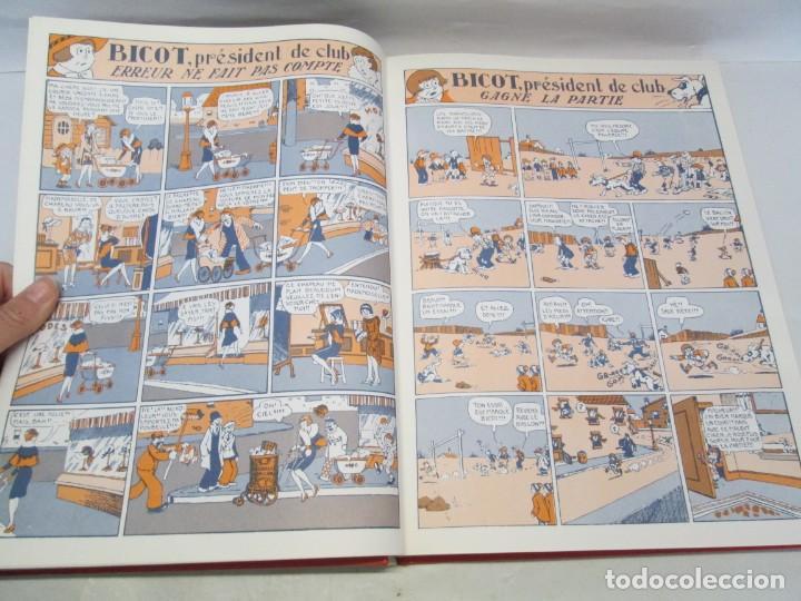 Cómics: BICOT ET SUZY. MARTIN BRANNER. EDITORIAL ARTEFACT. 1986. VER FOTOGRAFIAS ADJUNTAS - Foto 10 - 155575082