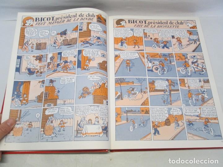Cómics: BICOT ET SUZY. MARTIN BRANNER. EDITORIAL ARTEFACT. 1986. VER FOTOGRAFIAS ADJUNTAS - Foto 11 - 155575082