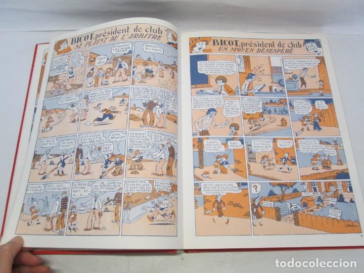 Cómics: BICOT ET SUZY. MARTIN BRANNER. EDITORIAL ARTEFACT. 1986. VER FOTOGRAFIAS ADJUNTAS - Foto 12 - 155575082