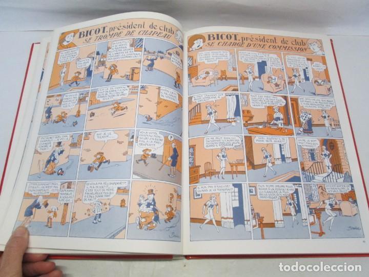 Cómics: BICOT ET SUZY. MARTIN BRANNER. EDITORIAL ARTEFACT. 1986. VER FOTOGRAFIAS ADJUNTAS - Foto 13 - 155575082