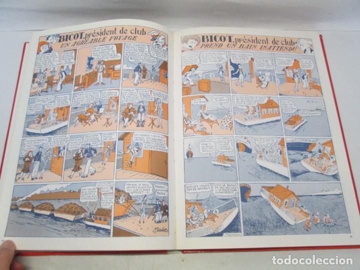 Cómics: BICOT ET SUZY. MARTIN BRANNER. EDITORIAL ARTEFACT. 1986. VER FOTOGRAFIAS ADJUNTAS - Foto 14 - 155575082