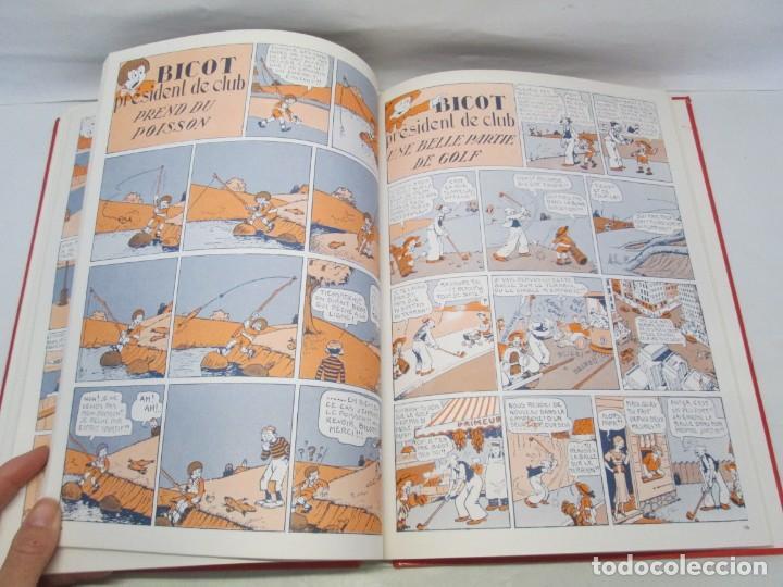Cómics: BICOT ET SUZY. MARTIN BRANNER. EDITORIAL ARTEFACT. 1986. VER FOTOGRAFIAS ADJUNTAS - Foto 15 - 155575082