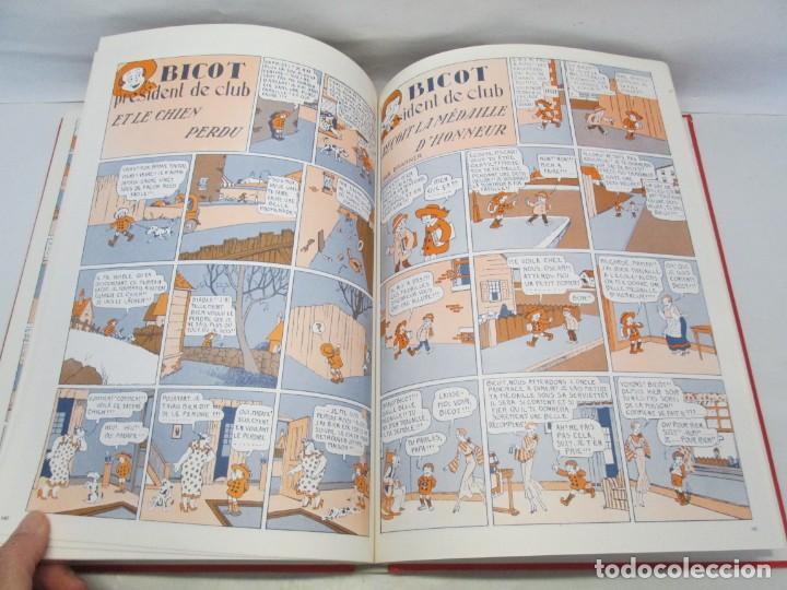 Cómics: BICOT ET SUZY. MARTIN BRANNER. EDITORIAL ARTEFACT. 1986. VER FOTOGRAFIAS ADJUNTAS - Foto 16 - 155575082