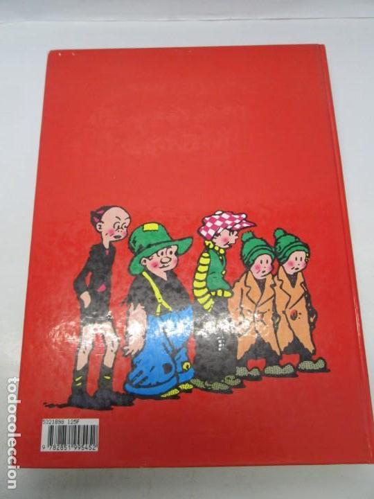 Cómics: BICOT ET SUZY. MARTIN BRANNER. EDITORIAL ARTEFACT. 1986. VER FOTOGRAFIAS ADJUNTAS - Foto 17 - 155575082